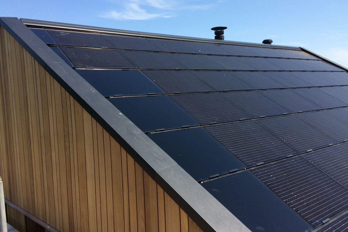 Tuiles solaires Tesla : les points essentiels à savoir